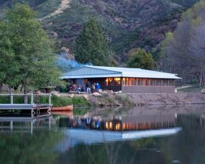 Rancho Grande Junior Trip