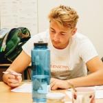 ePortfolios college acceptance tool