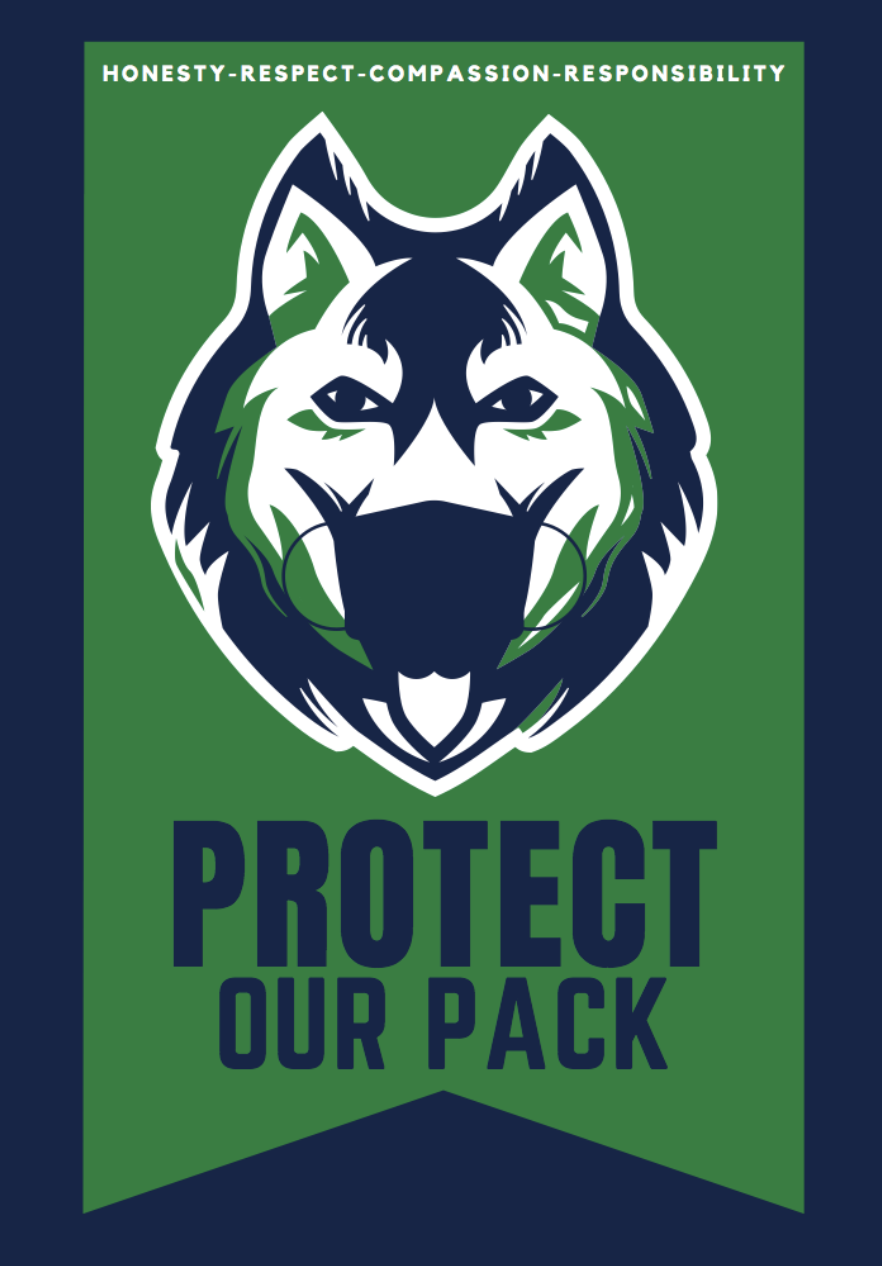 Protect Our Pack
